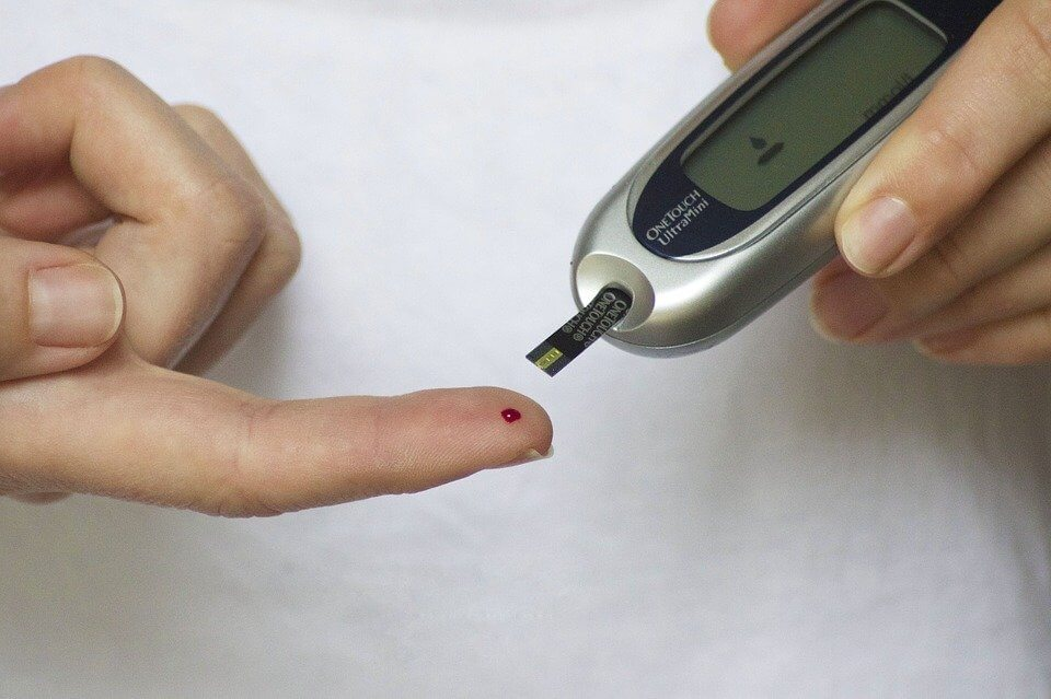 technology in preventing diabetes