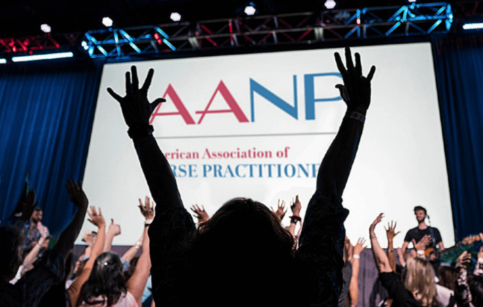 CE opportunities at AANP conference
